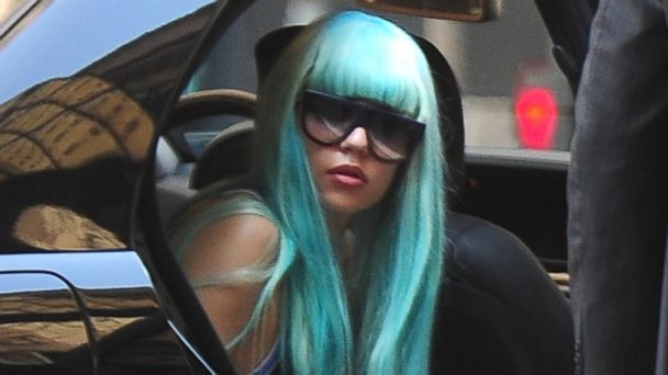 PHOTO: Amanda Bynes sighted on July 9, 2013 in Midtown, New York City.