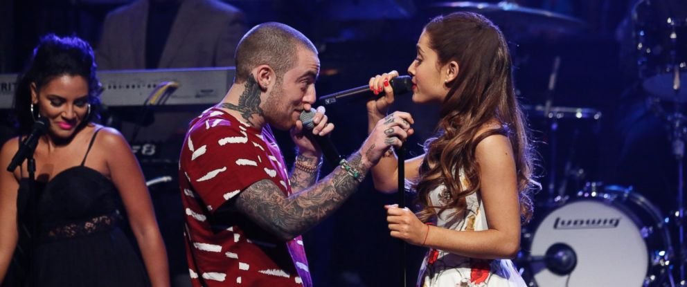 who is dating ariana grande 2016 Cazzie david responded to the relationship status of her ex-boyfriend, pete  davidson, who is now dating ariana grande.