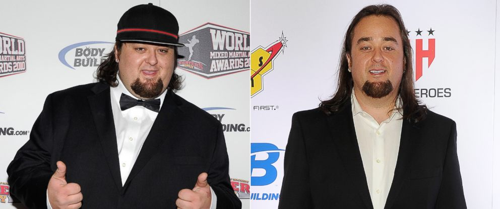 Pawn Shop Austin >> Check Out Pawn Stars Austin Chumlee Russell After