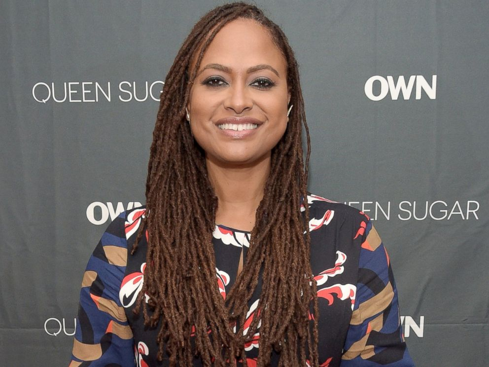PHOTO: Ava DuVernay attends OWNs private New York screening of Queen Sugar at Crosby Street Hotel, Sept.1, 2016, in New York City.
