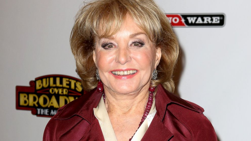 How The View Plans To Mark Barbara Walters Retirement