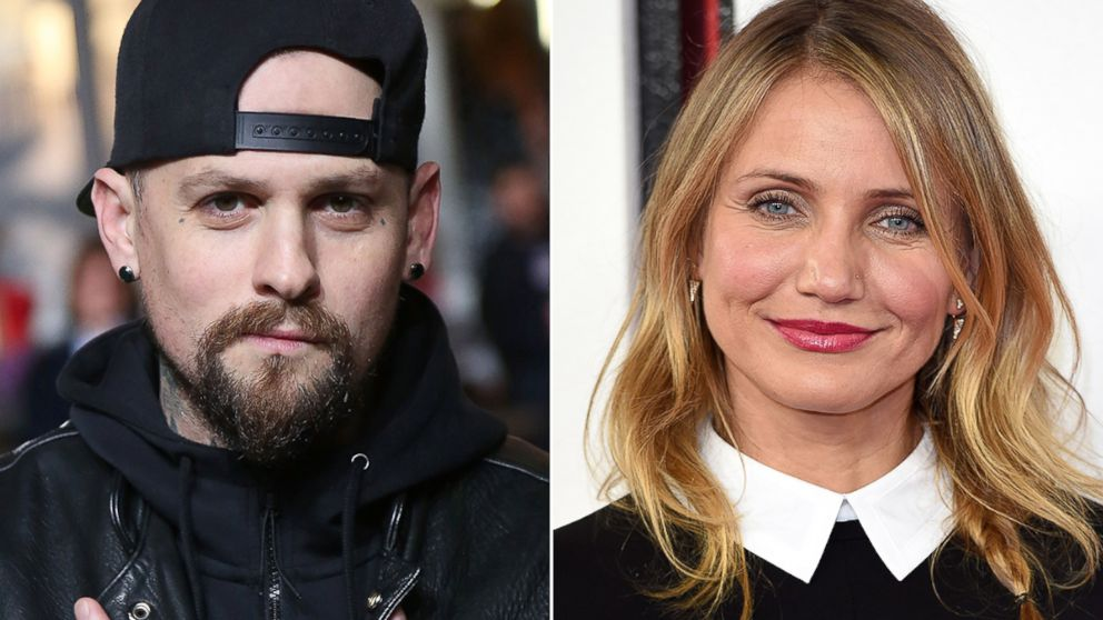 cameron diaz married benji madden 5 things to know about the rocker