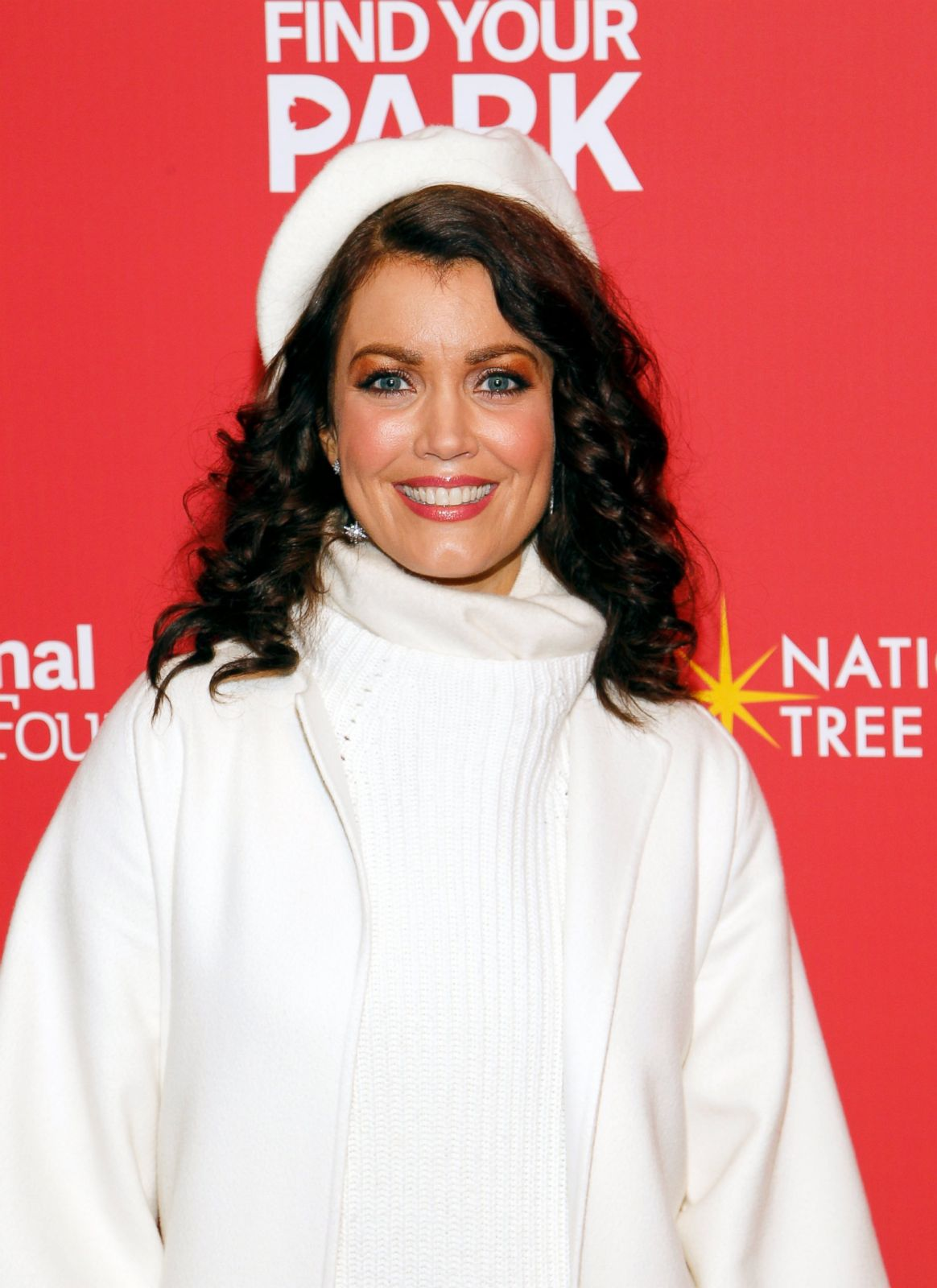 Bellamy Young Picture | December\'s Top Celebrity Pictures - ABC News