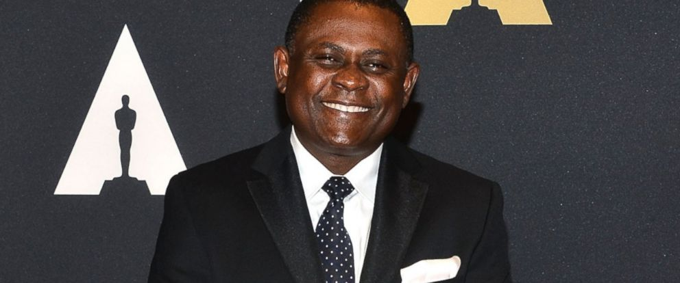 PHOTO:Dr. Bennet Omalu attends the Academy of Motion Picture Arts and Sciences 7th Annual Governors Awards, Nov. 14, 2015, in Hollywood, Calif.