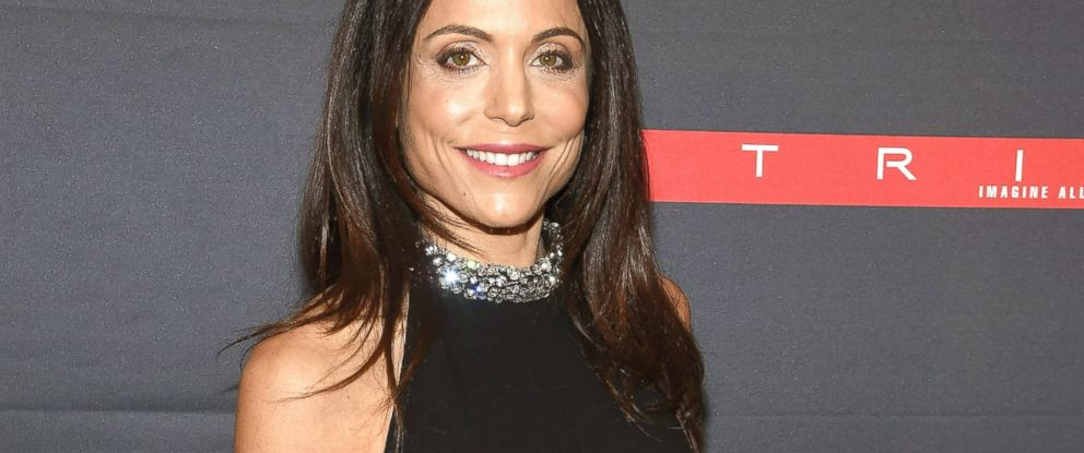 PHOTO: Bethenny Frankel attends the Matrix Biolage Cleansing Conditioner Launch Event at Crosby Street Hotel, Feb. 19, 2015, in New York.