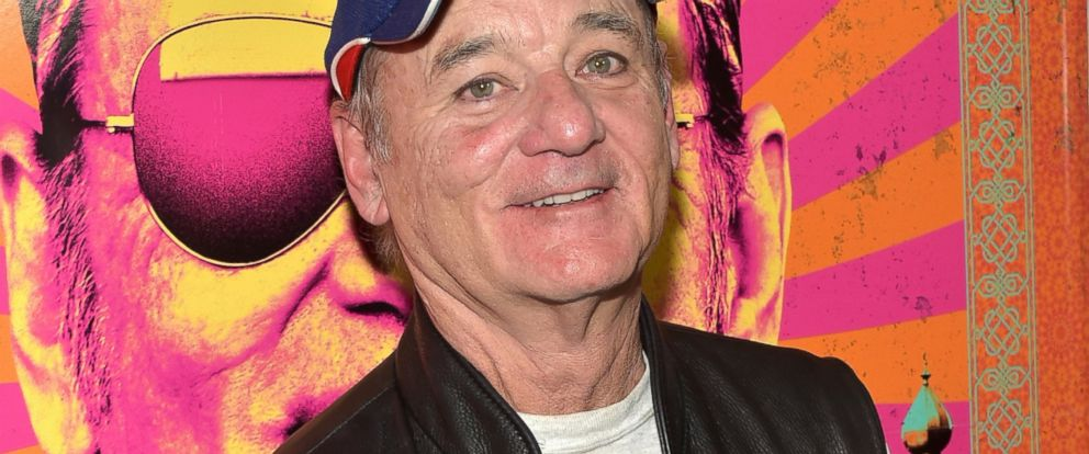 Bill Murray's Best Reddit Responses - ABC News