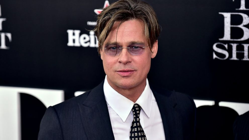 46f83dc08d0a Brad Pitt s Best Quotes About His Family - ABC News