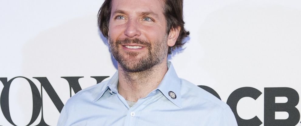 PHOTO: Bradley Cooper attends the 2015 Tony Awards Meet the Nominees Press Junket at The Paramount Hotel, April 29, 2015, in New York.
