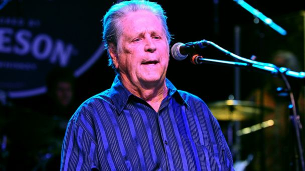 PHOTO: Musician Brian Wilson performs onstage during Brian Fest: A Night to Celebrate the Music of Brian Wilson at Fonda Theater, March 30, 2015, in Los Angeles.