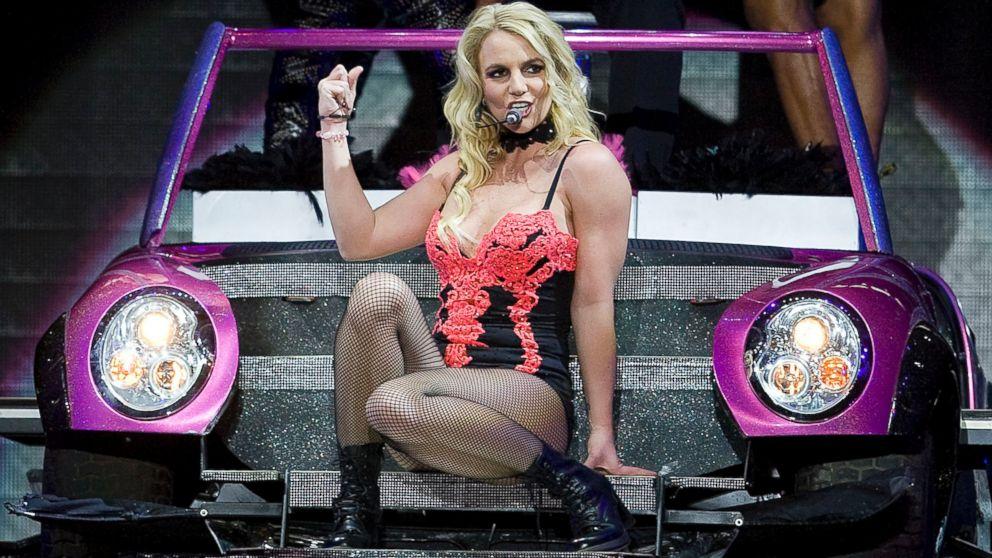 Britney Spears Is Single Again