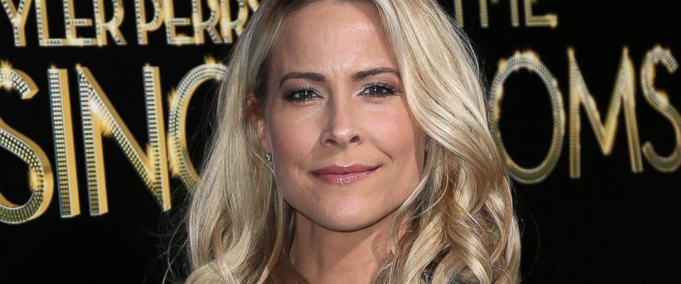"""PHOTO: Brittany Daniel attends the premiere of Tyler Perrys """"The Single Moms Club"""""""