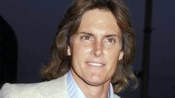 PHOTO: Bruce Jenner is seen at Chasens Restaurant in Beverly Hills, Calif., Sept. 14, 1987.
