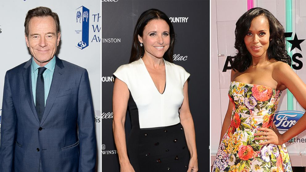 Emmy Nominations 2020 List.Emmy Nominations 2014 The Complete List Abc News