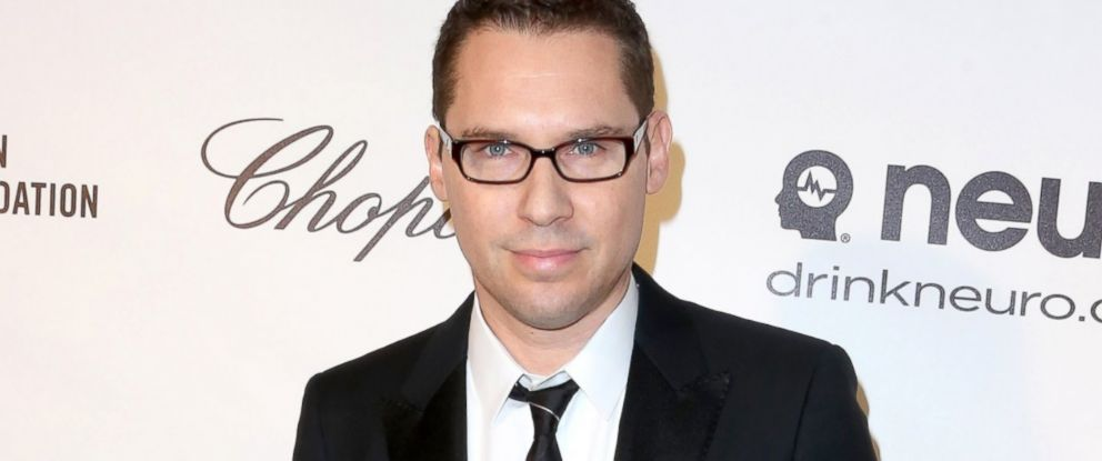 PHOTO: Bryan Singer attends the 22nd Annual Elton John AIDS Foundations Oscar Viewing Party, March 2, 2014, in Los Angeles.