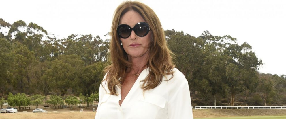 PHOTO: Caitlyn Jenner attends the 8th Annual Safety Harbor Kids Polo Classic Fundraiser at Will Rogers State Historic Park, Sept. 12, 2015, in Pacific Palisades, Calif.