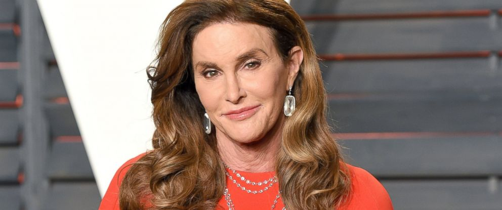 PHOTO: Caitlyn Jenner attends the 2016 Vanity Fair Oscar Party Hosted By Graydon Carter, Feb. 28, 2016 in Beverly Hills, Calif.