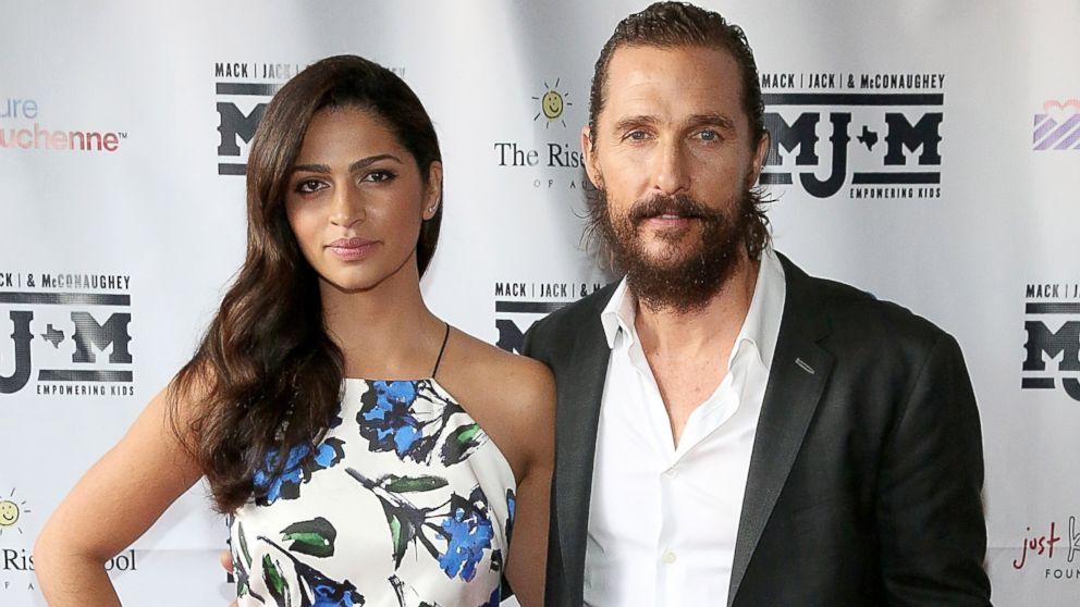 Matthew McConaughey Co...