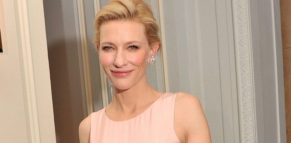 PHOTO: Blue Jasmine Premiere Cate Blanchett