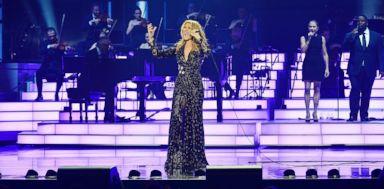 Celine Dion Celebrates 1,000th Show in Las Vegas
