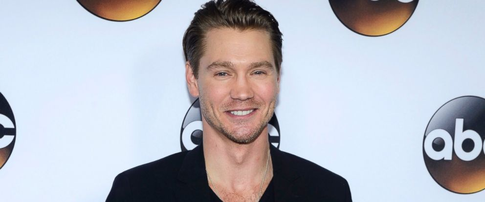 PHOTO: Chad Michael Murray attends the Disney|ABC Television Groups Winter Press Tour 2015.