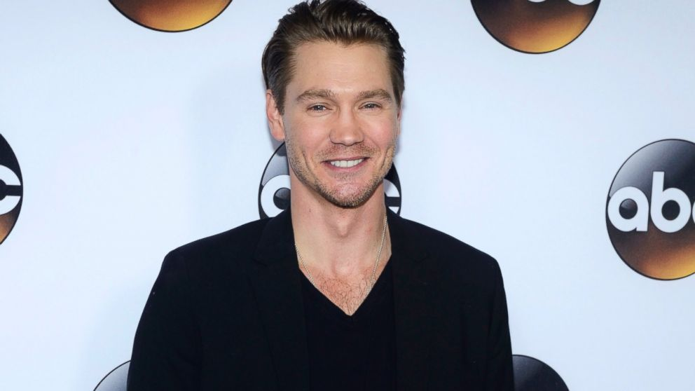 Chad Michael Murray Young