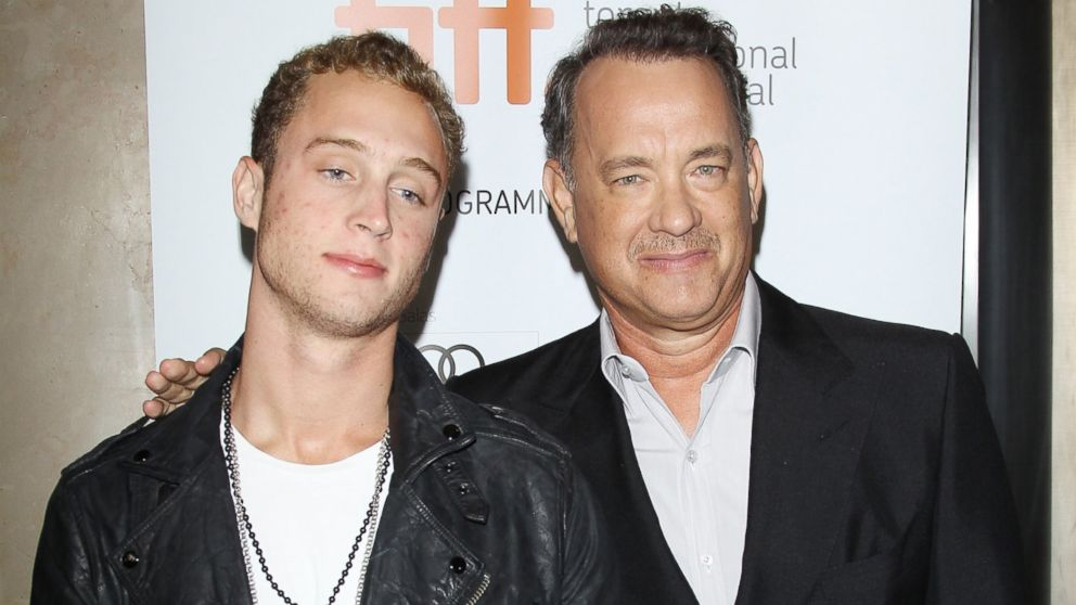 b8b01c29d5d277 Tom Hanks Is a Grandfather Again, Chet Hanks Confirms Birth of ...
