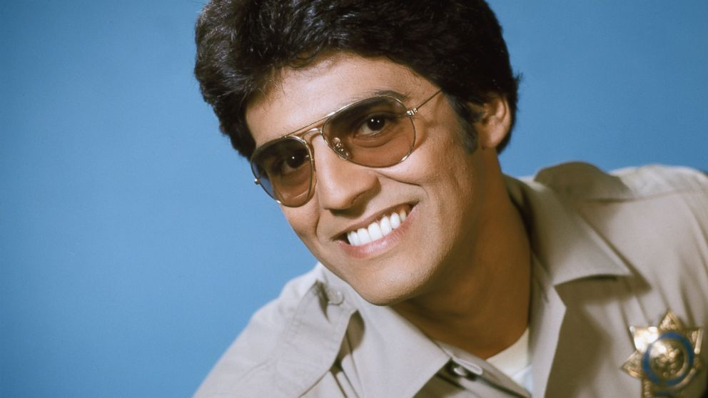 5 Things You Never Knew About Chips And Erik Estrada Abc News