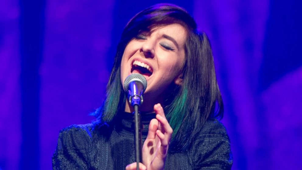 gunman who killed the voice singer christina grimmie traveled to
