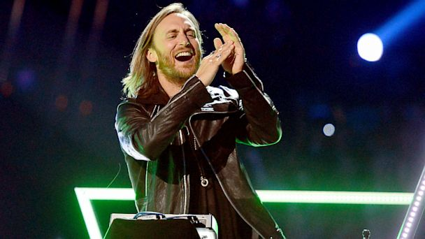 PHOTO: DJ David Guetta