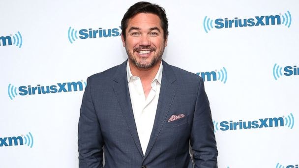 PHOTO: Dean Cain visits the SiriusXM Studios, April 25, 2014, in New York.