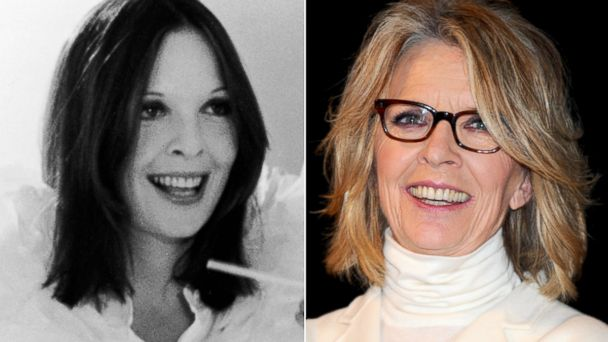 """PHOTO: Diane Keaton in a scene from Sleeper, directed by Woody Allen, 1973. 