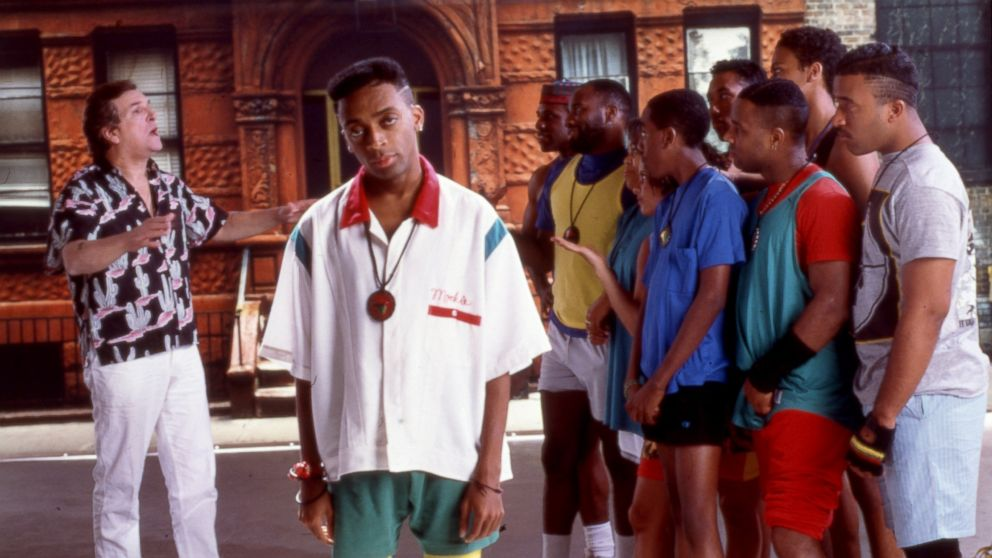 How Spike Lees Film Do The Right Thing Still Resonates  Years  How Spike Lees Film Do The Right Thing Still Resonates  Years Later   Abc News Poverty Essay Thesis also Thesis Statement Essays  Writing Services In Net