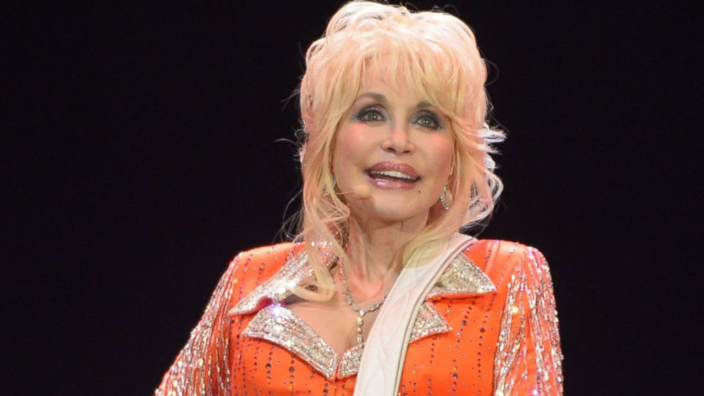 Dolly Parton Doesn T Have Children And She S Fine With That Abc