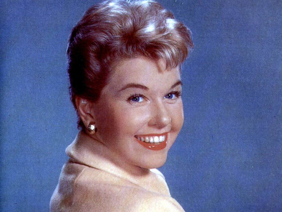 PHOTO: Doris Day in this undated file photo.