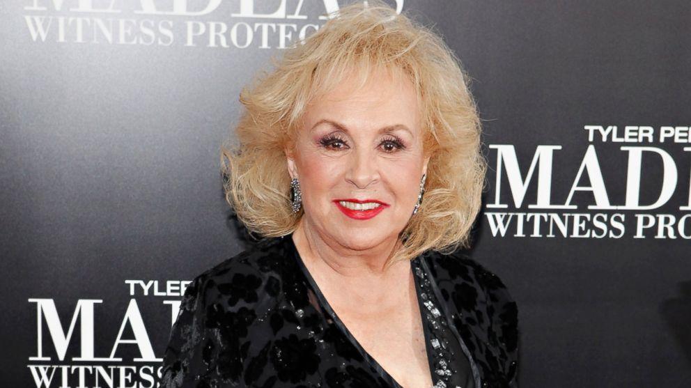 Doris Roberts Has Died - ABC News