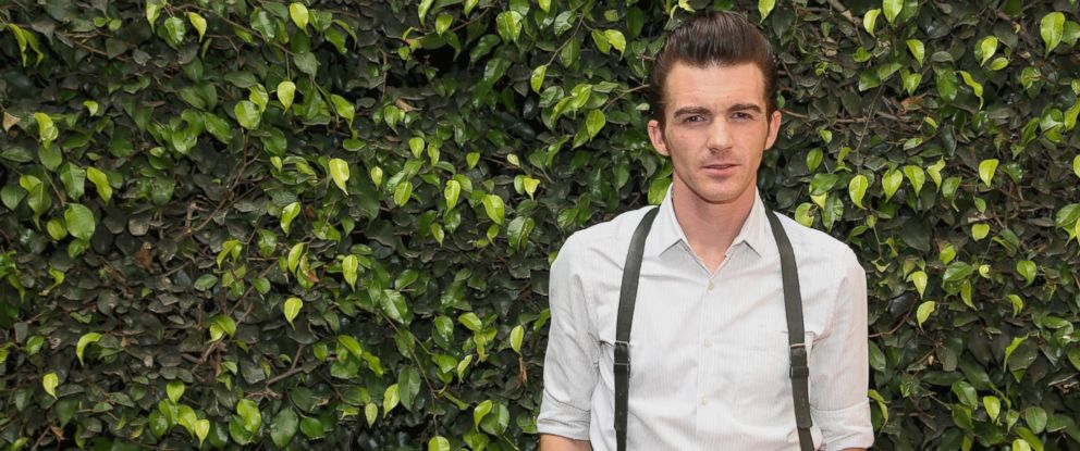 PHOTO: Drake Bell in Mexico City, June 11, 2014.