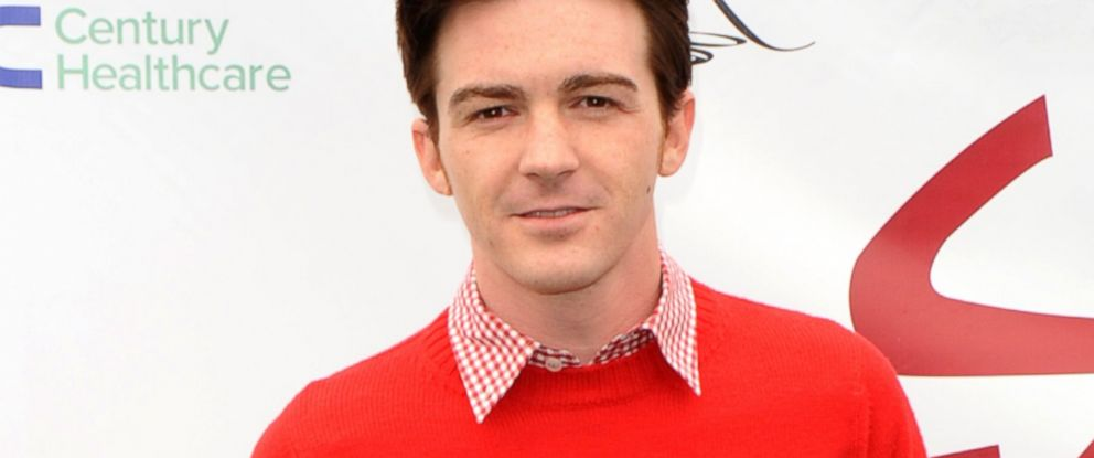 PHOTO: Drake Bell attends the 8th Annual George Lopez Celebrity Golf Classic presented by Sabra Salsa to benefit The George Lopez Foundation at Lakeside Golf Club, May 4, 2015 in Toluca Lake, Calif.