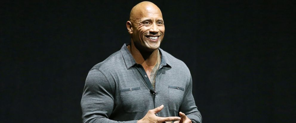 Images Of Dwayne The Rock Johnson: Dwayne 'The Rock' Johnson Describes His 'Absolute Worst