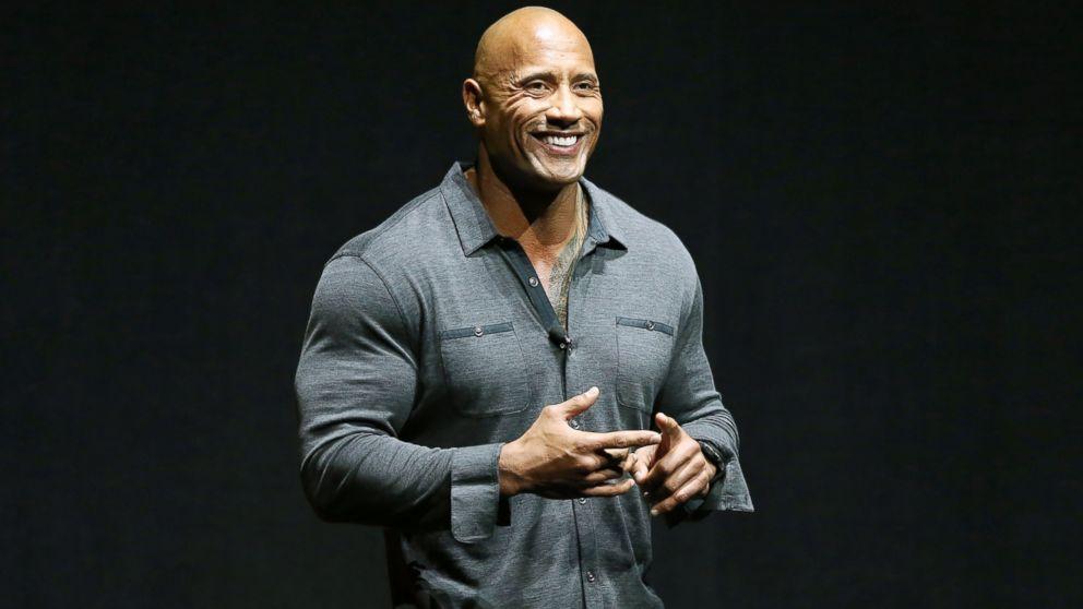 """Image result for Dwayne """"The Rock"""" Johnson"""