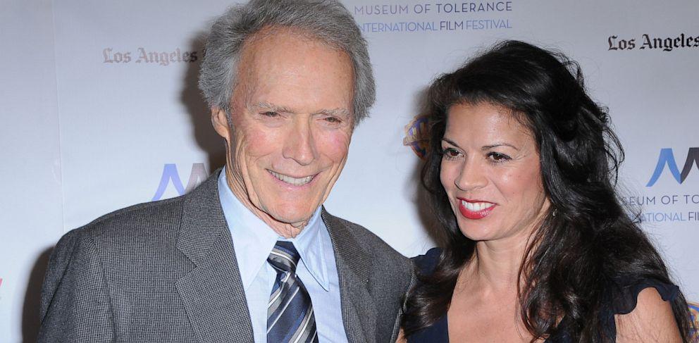PHOTO: Clint Eastwoods Ladies