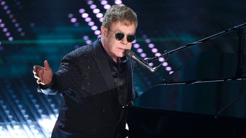 Elton John Lucinda Williams The London Suede And More Album