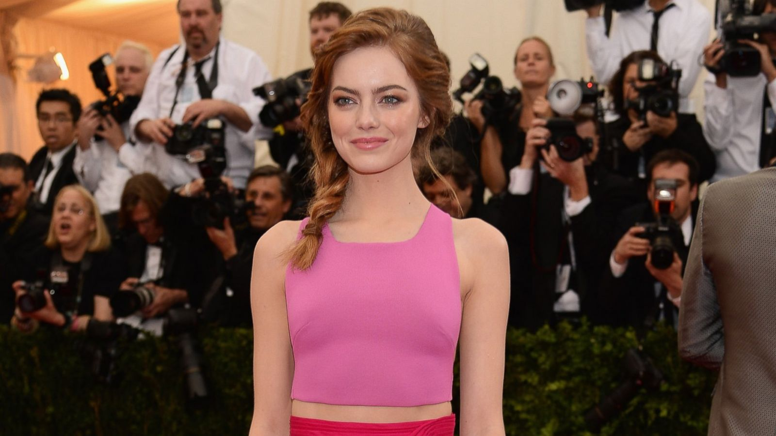 Emma Stone: Keeping Weight on is a Struggle ForMe' Emma Stone: Keeping Weight on is a Struggle ForMe' new images