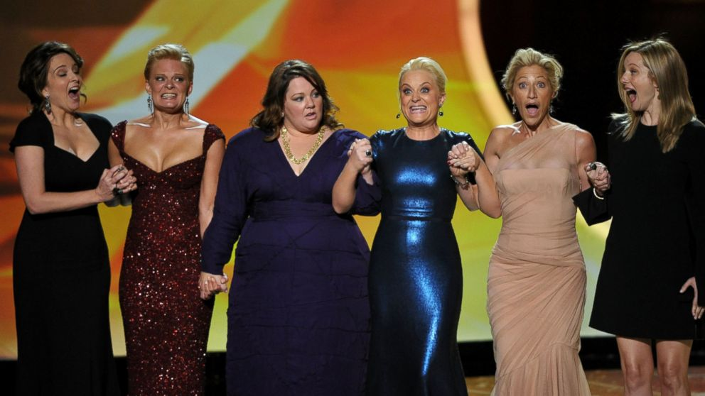 Emmys Best Moments Ever Abc News