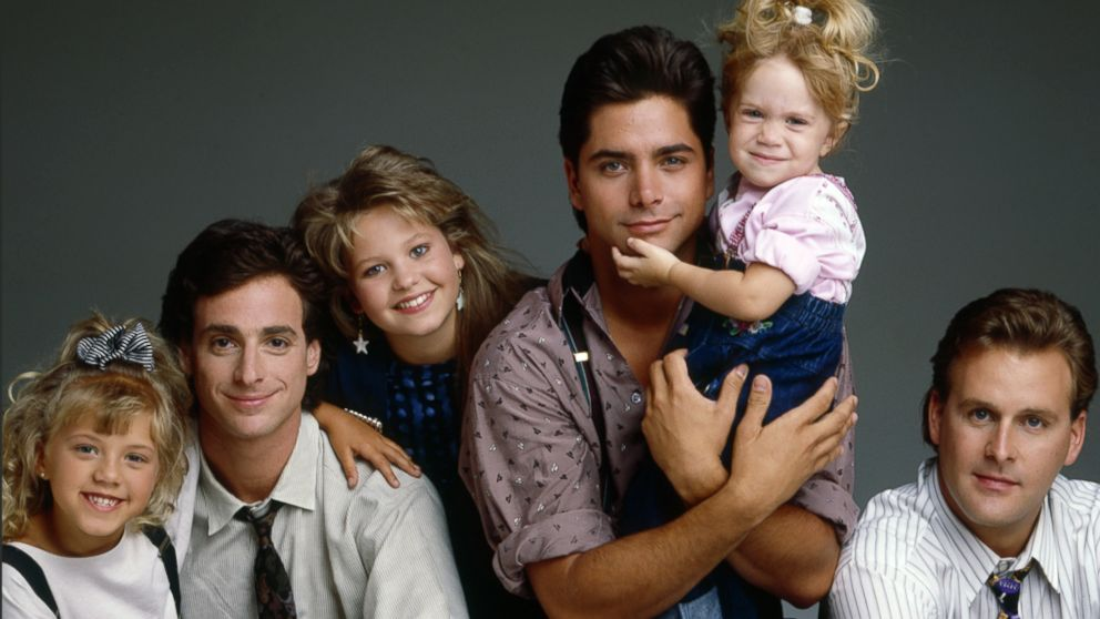 Why the Olsen Twins Won't Be in 'Fuller House' - ABC News
