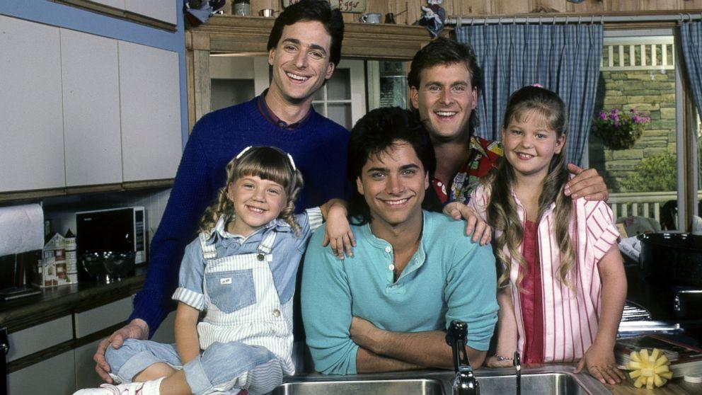 Fuller House Serien Stream
