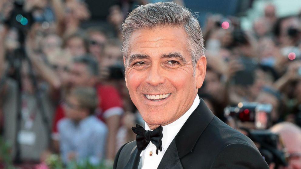 Clooney George