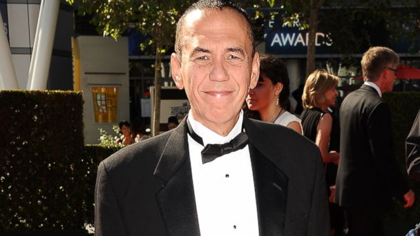 PHOTO: Gilbert Gottfried attends the Emmy Awards, Sept. 15, 2013 in Los Angeles.