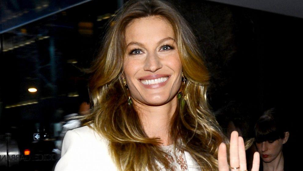 Go Inside Gisele Bundchen and Tom Brady's L A  Home - ABC News