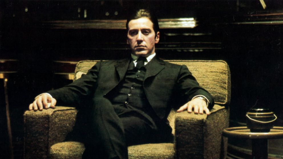 The Godfather: Part II': Celebrating the Movie's 40th Anniversary ...