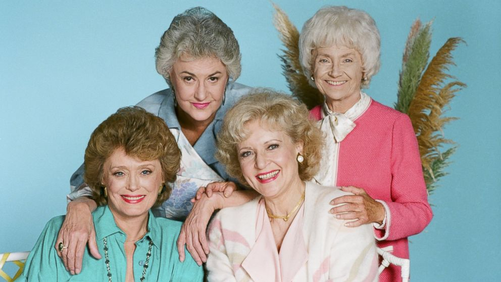 The Golden Girls Turns 30 Facts You May Not Know About Series